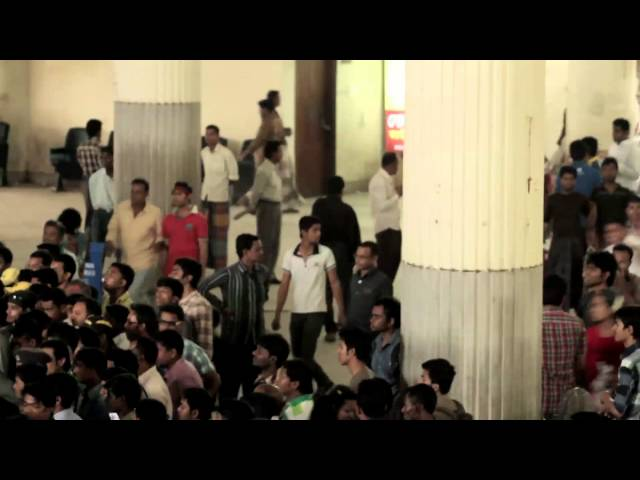 ICC World Twenty 20 Bangladesh 2014 - Flash Mob, Chittagong Medical College Travel Video