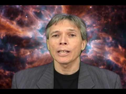 Teach Astronomy - Solar Constant