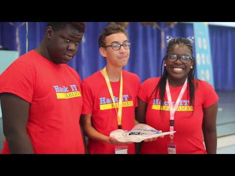 Hack IT Bahamas 2017