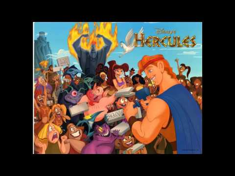 Shooting Star - Hercules Soundtrack (COVER)