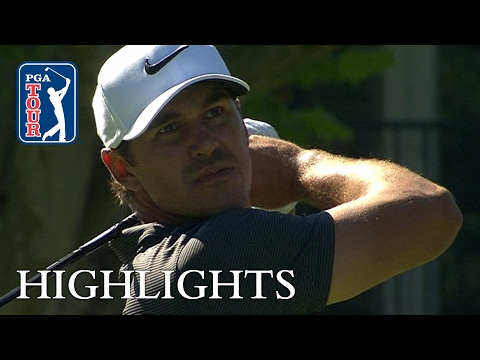 Brooks Koepka extended highlights | Round 2 | FedEx St. Jude