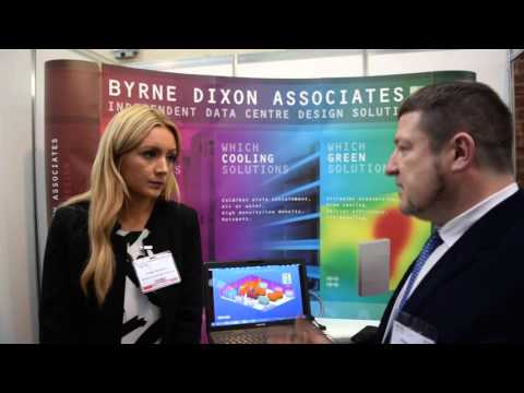 Byrne Dixon Associates / Primary Integration - DataCentres Ireland