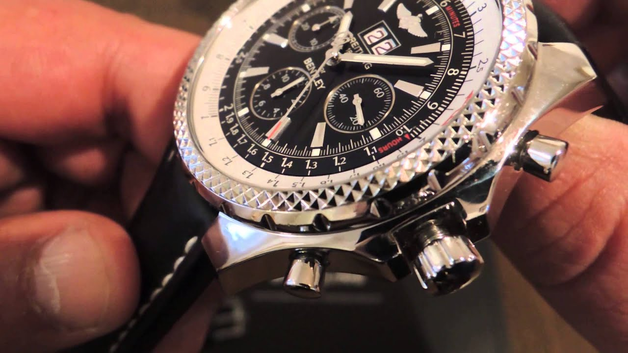 edition b diamond watches pi limited breitling to hour dial bezel bentley baguette with jumping flying for