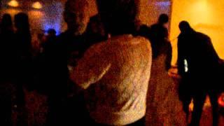 Grandpa Shaking His Booty To Kansas City Women At My Cousin Dana