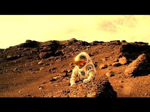 Raumfahrt ohne Rückkehr: Der Aufbruch zum Mars Doku 2018