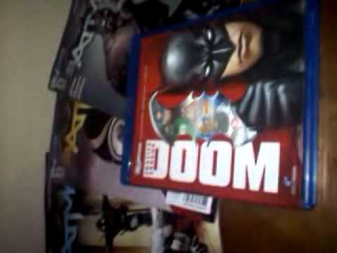 Justice League Doom DC Animated Movie Review