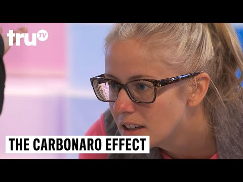 The Carbonaro Effect - Tap Water vs. Bottled Water Revealed