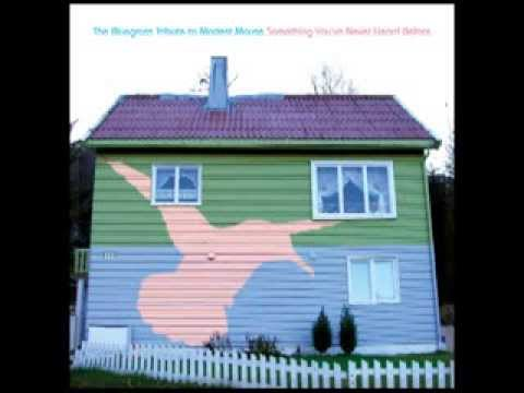 A Different City - The Bluegrass Tribute to Modest Mouse