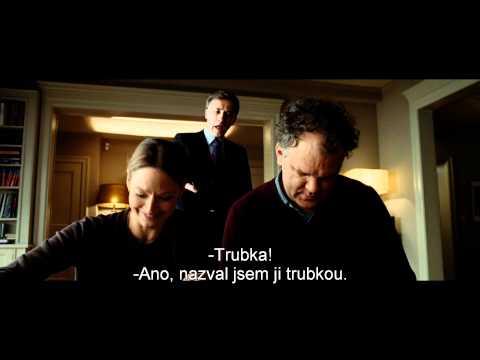 Bůh masakru / Carnage (2011) - český HD trailer