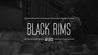 Coach Tev + Tony Rashad | Black Rims (snippet)