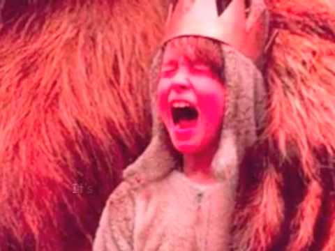 Where the wild things are going in blind lyrics