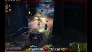 GuildWars 2 WvW 03/13/13 Gates Of Madness