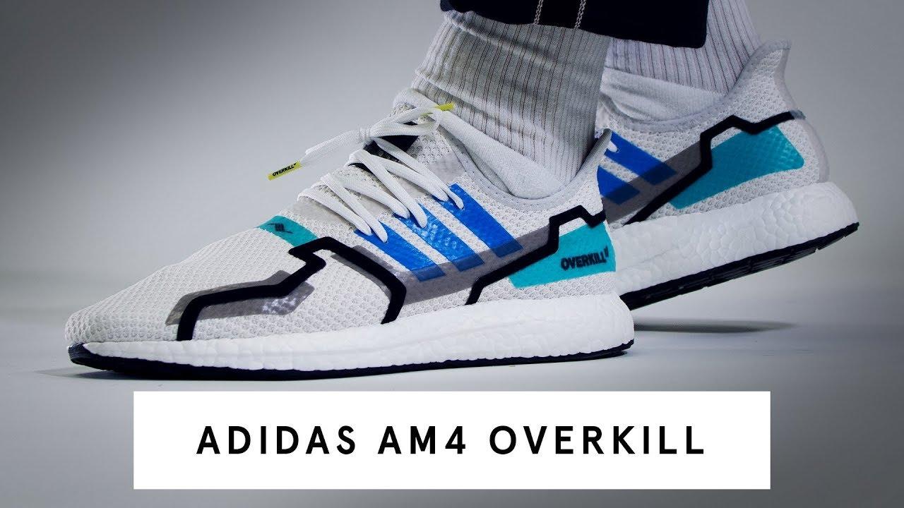 a4f97fb70 Adidas AM4 Overkill | Alle Infos - YouTube