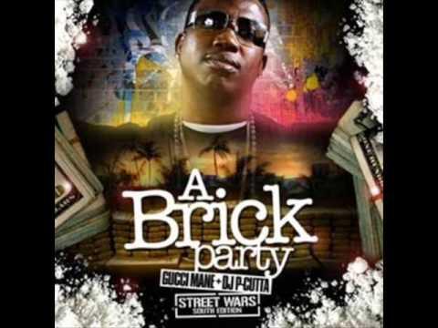 Gucci Mane  Bricksinstrumental