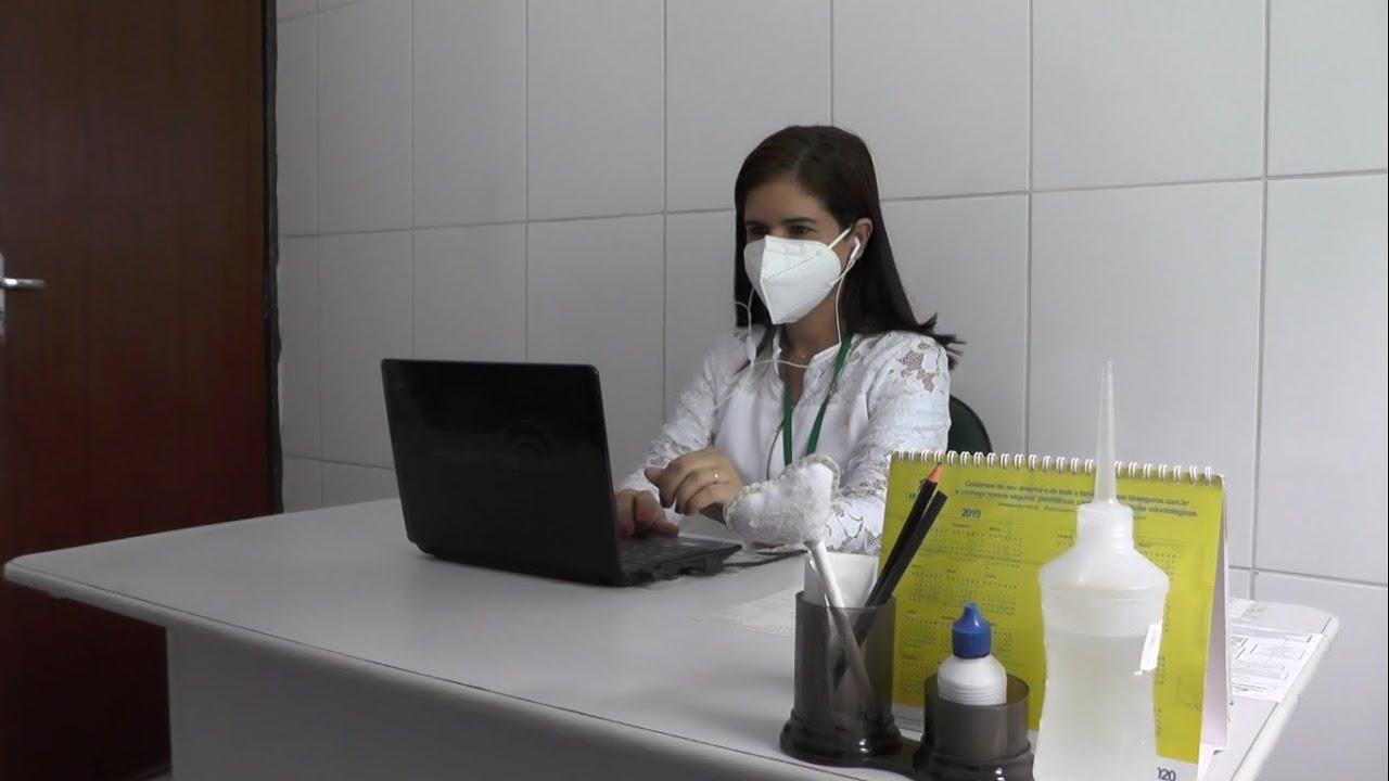 """Janeiro Branco: mais de 400 pessoas já foram atendidas pelo programa de """"Telepsicologia"""" em Feira"""