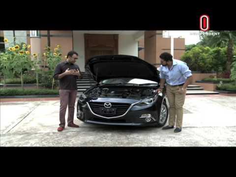 I Drive # Ep 98 # Mazda Axela 3