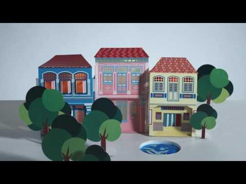 Sustainable Singapore Blueprint: What if?