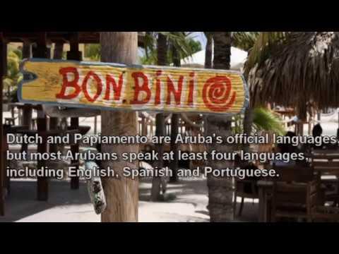 Facts about Aruba - Singles Travel Aruba