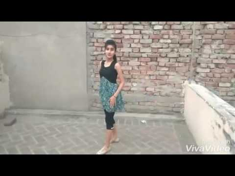 Tu Cheez Badi Hai Mast...  Machine... .neha Kakkar Song...dance By Muskan Kalra
