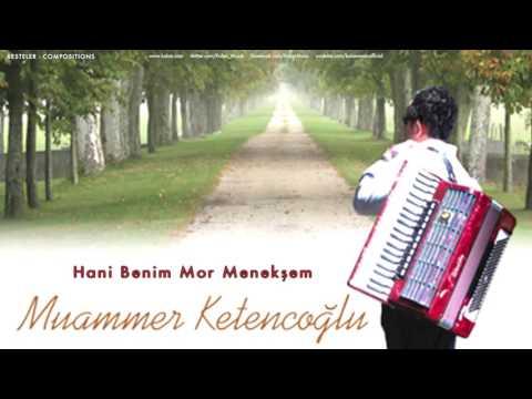 Muammer Ketencoğlu - Hani Benim Mor Menekşem [ Gezgin © 2010 Kalan Müzik ]