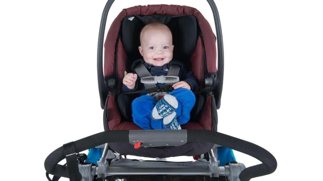 Infant Carrier That Is Not A Car Seat Multisport Trailer Accessory Thule Chariot Infant Car