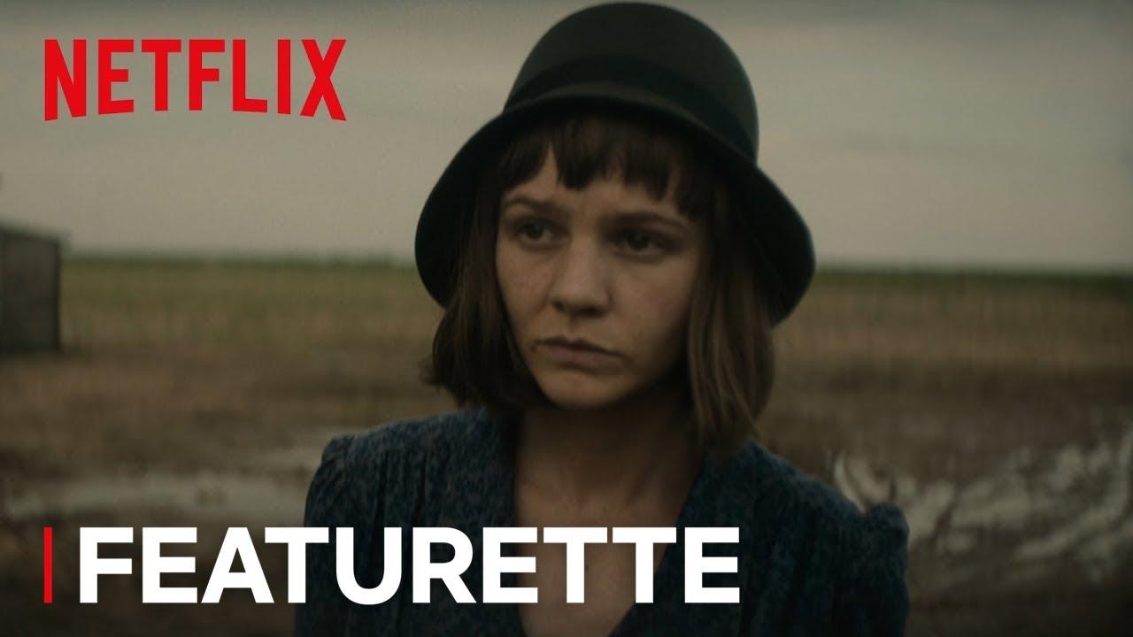 Mudbound: An Inside Look  [HD]   Netflix