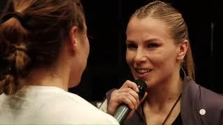Фируза Шарипова — Анастасия Тришева | Полный бой HD |Мир бокса