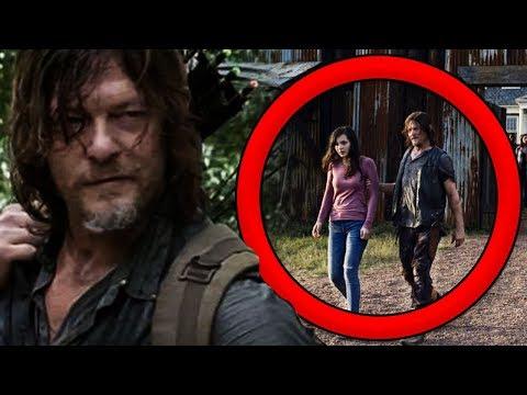 Daryl Dixon's NEW Family in The Walking Dead Season 10!