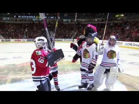 Mini Hawks 1-on-1 Tourney
