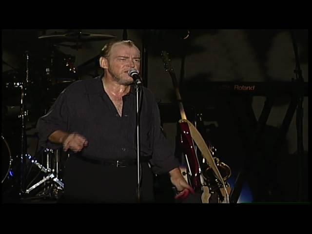 Joe Cocker - Into The Mystic (LIVE in Berlin) HD