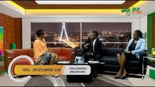 ENTERTAINMENT LAW AND INTELLECTUAL PROPERTY - HELLO NIGERIA
