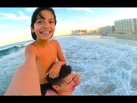 SWAM TO THE PHiLiPPiNES! | NC