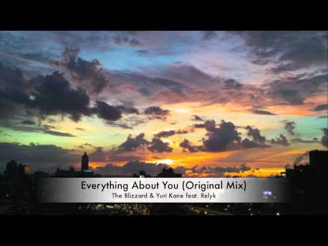 Клип The Blizzard - Everything About You - Original Mix