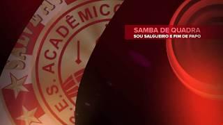 SOU SALGUEIRO E FIM DE PAPO - LEONARDO BESSA