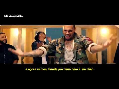 DJ Khaled, Chris Brown, August Alsina,...
