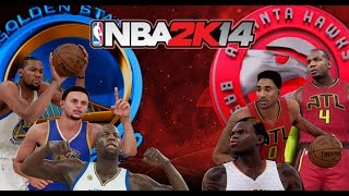 How to: NBA 2k17 mod in NBA 2k14 pc free