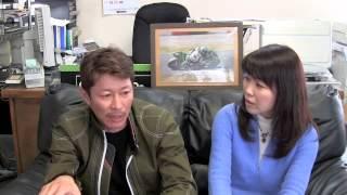 札幌人図鑑 武石伸也さん 1