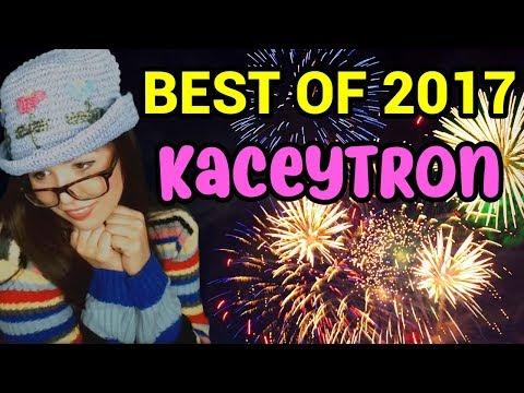 Kaceytron BEST OF 2017