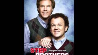 Step Brothers Drum Set Music