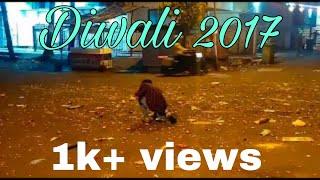 Diwali 2017| musical mala |Anil fireworks