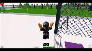 roblox:weird things happening to me pn jail tycoon