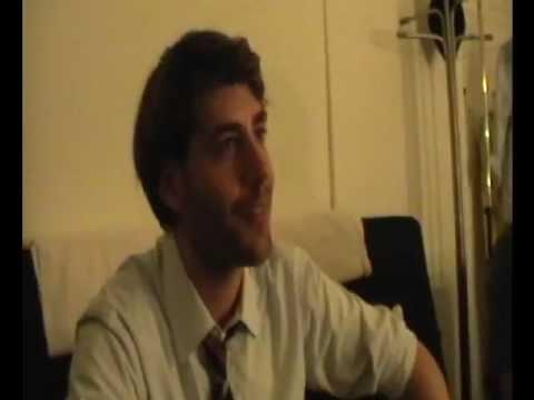 Interview mit Claus von Wagner