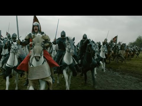 Outlaw King Final Battle Second Part Scene