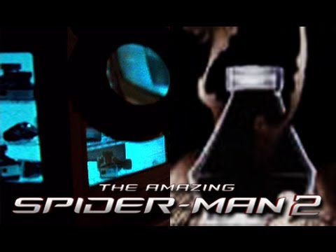 Easter Eggs and Secrets - The Amazing Spider-Man 2 Wiki ...