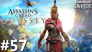 Zagrajmy w Assassin's Creed Odyssey PL odc. 57 - Grobowiec Eteoklesa