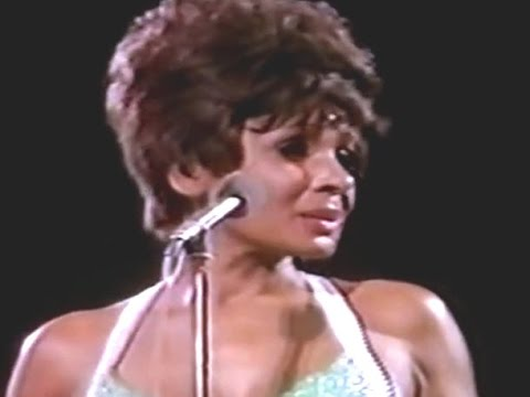 Shirley Bassey  Never Never Never   Day  Day 1973  at Royal Albert Hall