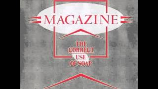 Magazine - The Correct Use of Soap (Full Album) 1980