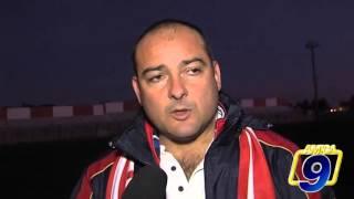 Altamura - Barletta 2-1 | Post Gara Massimo Pizzulli Allenatore Barletta
