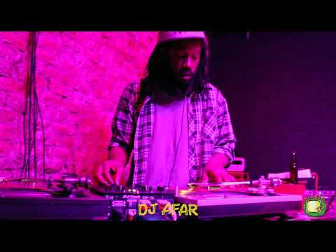 DJ AFAR AND HIS FUNKY SENSATION