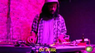 DJ AFAR AND HIS FUNKY SENSATION